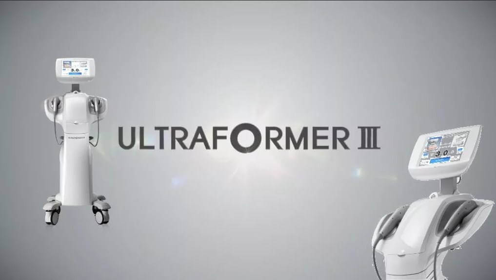Ultraformer - Аппарат SMAS лифтинга Doublo HIFU