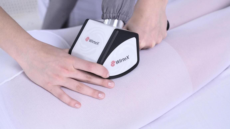 Virteks Slim - Аппарат Wirtex Slim