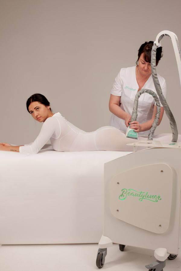 apparat beautyliner 1 - Аппараты для вакуумного массажа. Рейтинг лучших