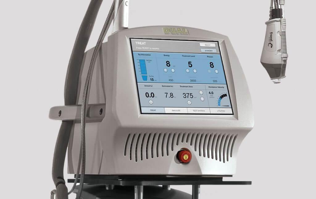 s3wbwl0bbj6mzg6nlkuis77wg1tn1n1y1 1024x644 - Фраксель — лазерная терапия и омоложение кожи лица