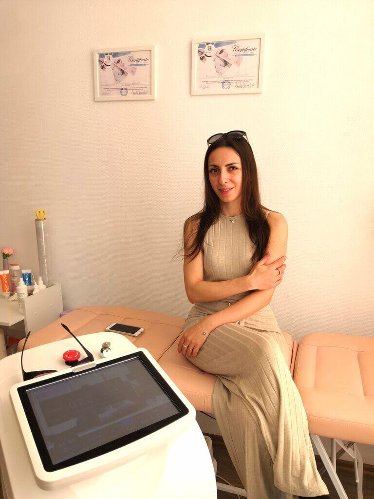 Zona Bikini - Лучшие студии лазерной эпиляции в Санкт-Петербурге