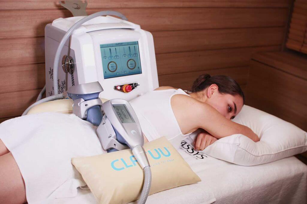 clatuu southderm fat freezing 1024x6831 1024x683 - Аппарат Clatuu