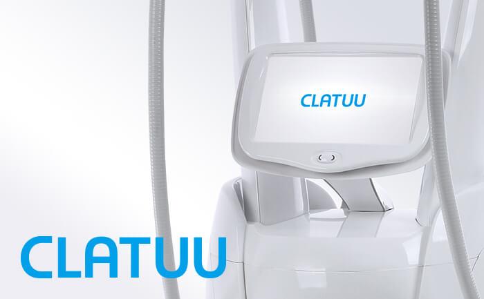 clatuu ru1 - Аппарат Clatuu