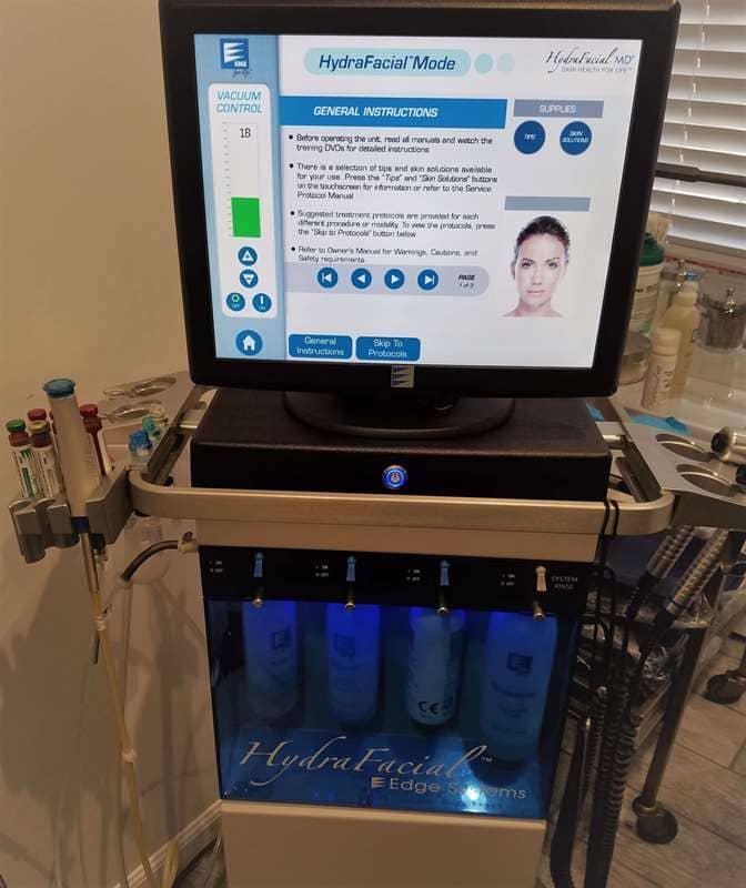 hydrafacial kupit apparat tsena - Аппарат HydraFacial