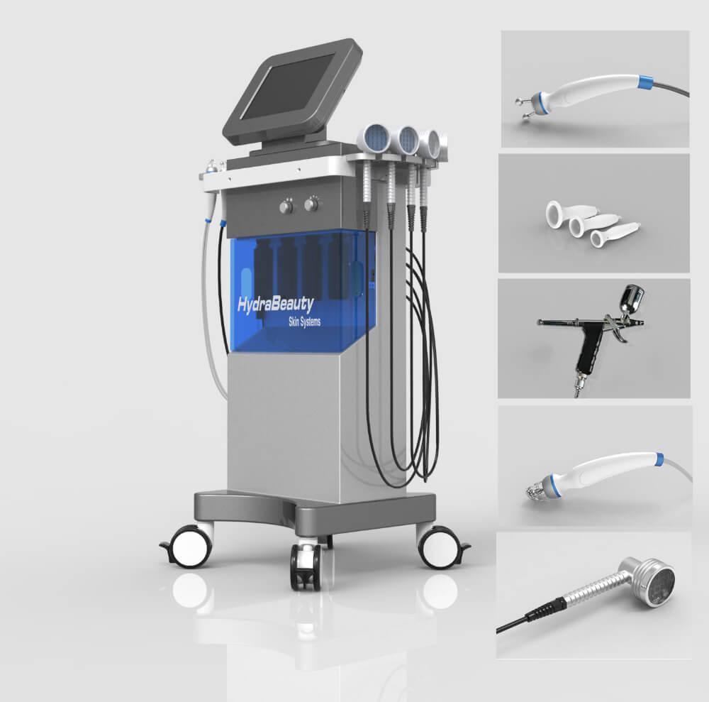 hydrafacial - Аппарат HydraFacial