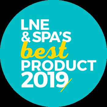 lne2019 11 - Аппарат HydraFacial признан лучшим по версии журнала LNE&SPA's