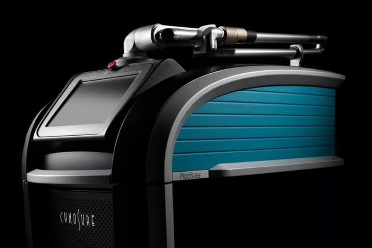 picosure 768x5121 - Пикосекундный лазер Cynosure PicoSure