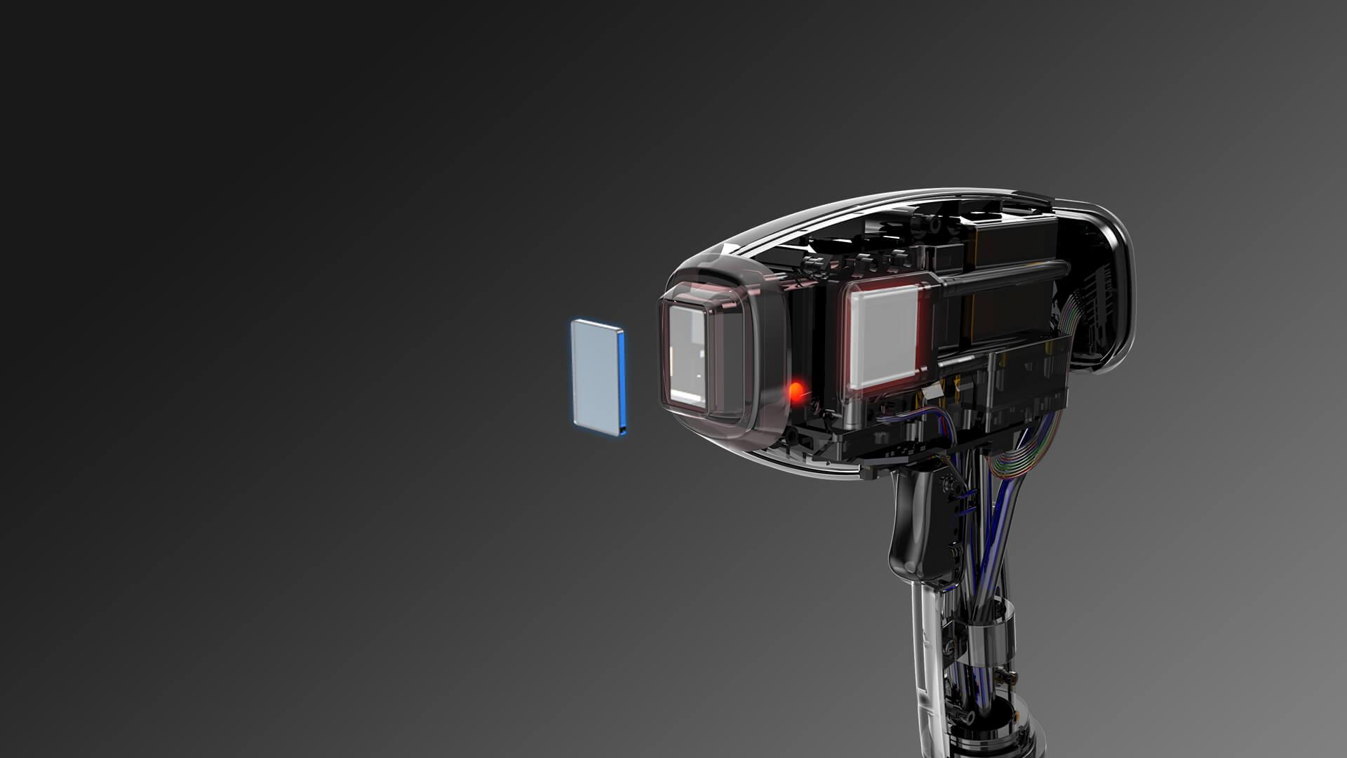08 - Диодный лазер Wingderm