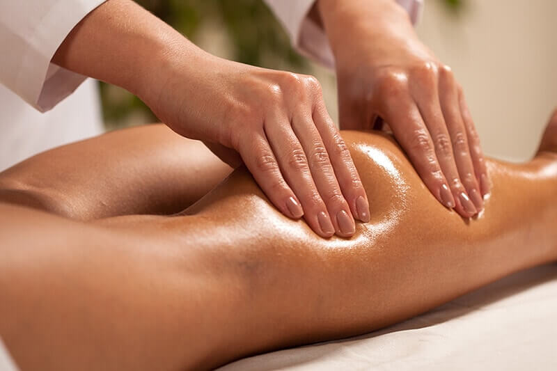 1 min 51 - Лимфодренажный массаж
