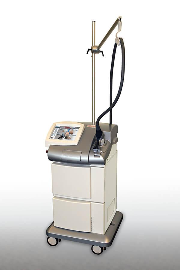 Palomar Vectus - Диодные лазеры с регистрационным удостоверением