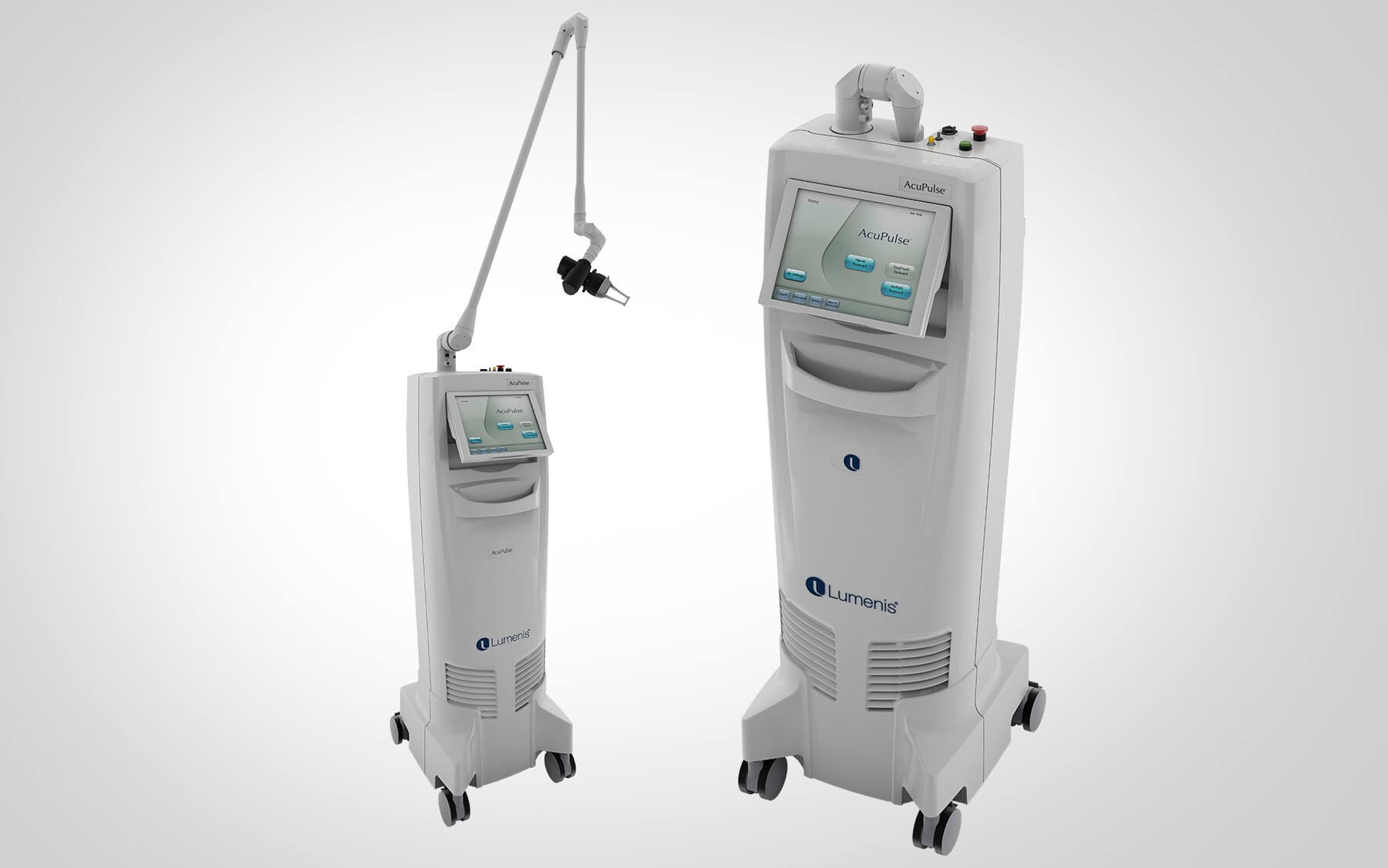 equipos foto portada lumenis acupulse1 - Lumenis Acupulse CO2