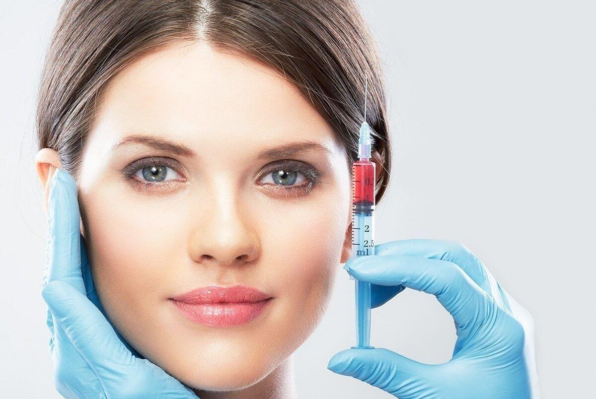 Dm89xC4XoAAL5VO1 - Плазмолифтинг для лица