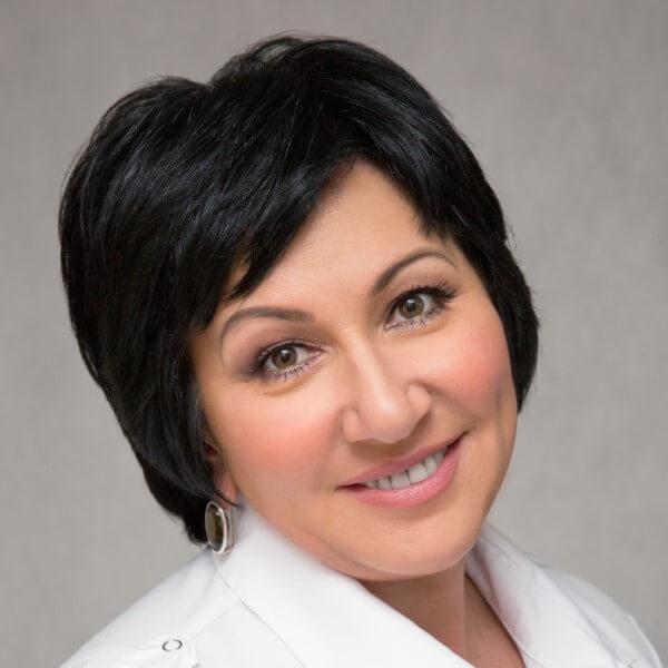 Svetlana Kovaleva - Криотерапия для лица