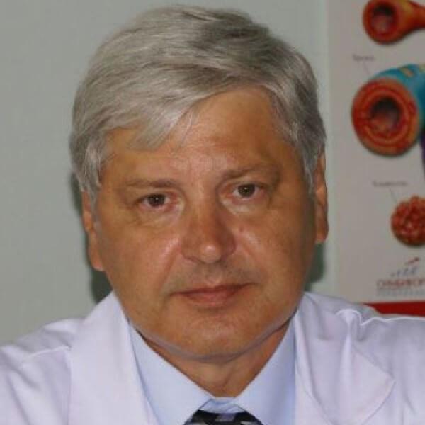Vladimir Marenich - Криотерапия для лица