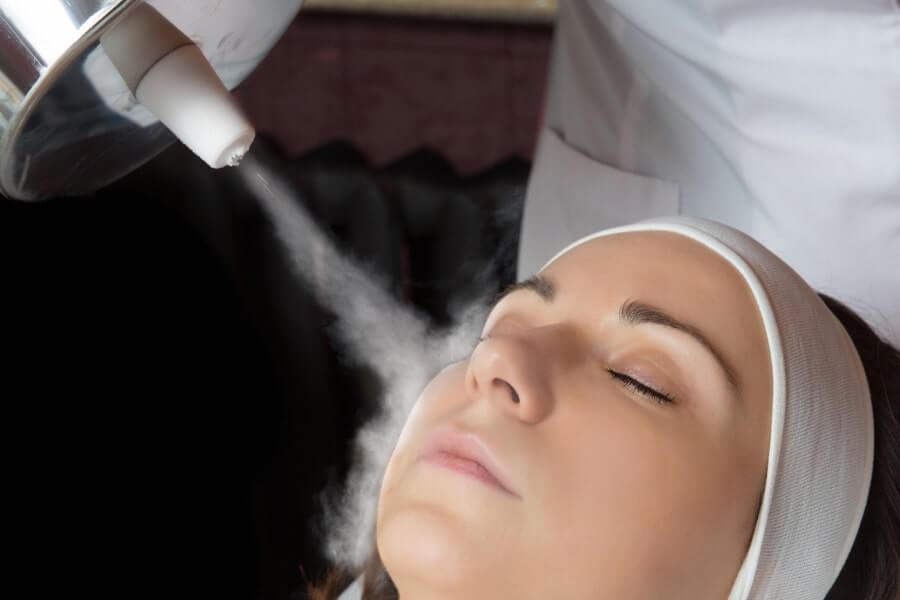 old news6 min - Криотерапия для лица