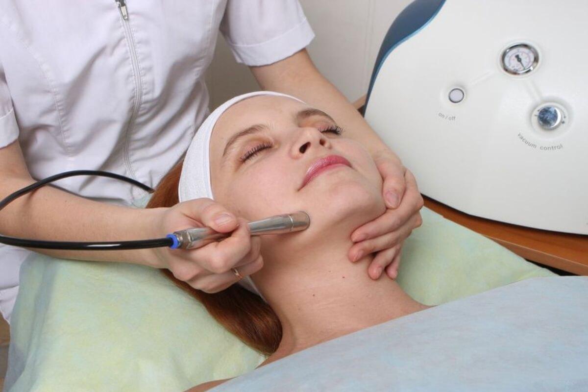 post img 4 - Криотерапия для лица