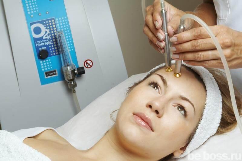 Bio Oxygen 1 - Bio-Oxygen новый метод борьбы со старением