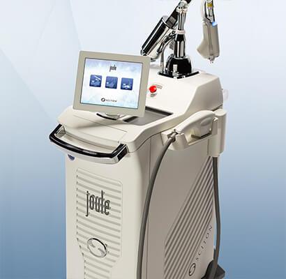 Sciton Joule - Sciton Joule: прогрессивный лазерный аппарат
