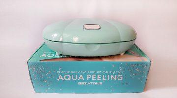 aquap 360x200 - Aqua Peeling MD-3a 400 Gezatone