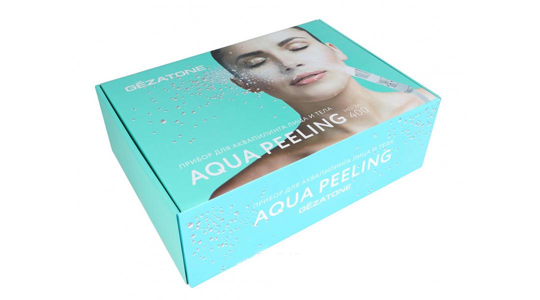 peeling - Aqua Peeling MD-3a 400 Gezatone
