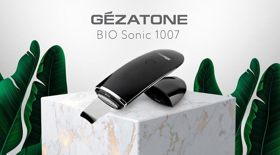 gezatone3 - Gezatone Bio Sonic 1007 - отзывы, характеристики, инструкция