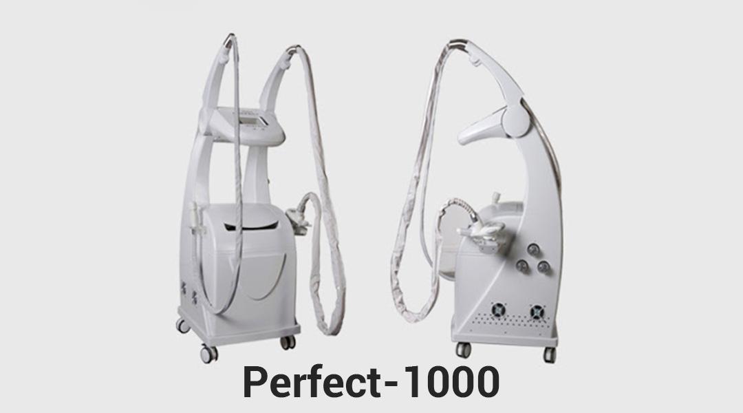 perfect - Обзор и рейтинг оригинальных LPG-аппаратов и их аналогов