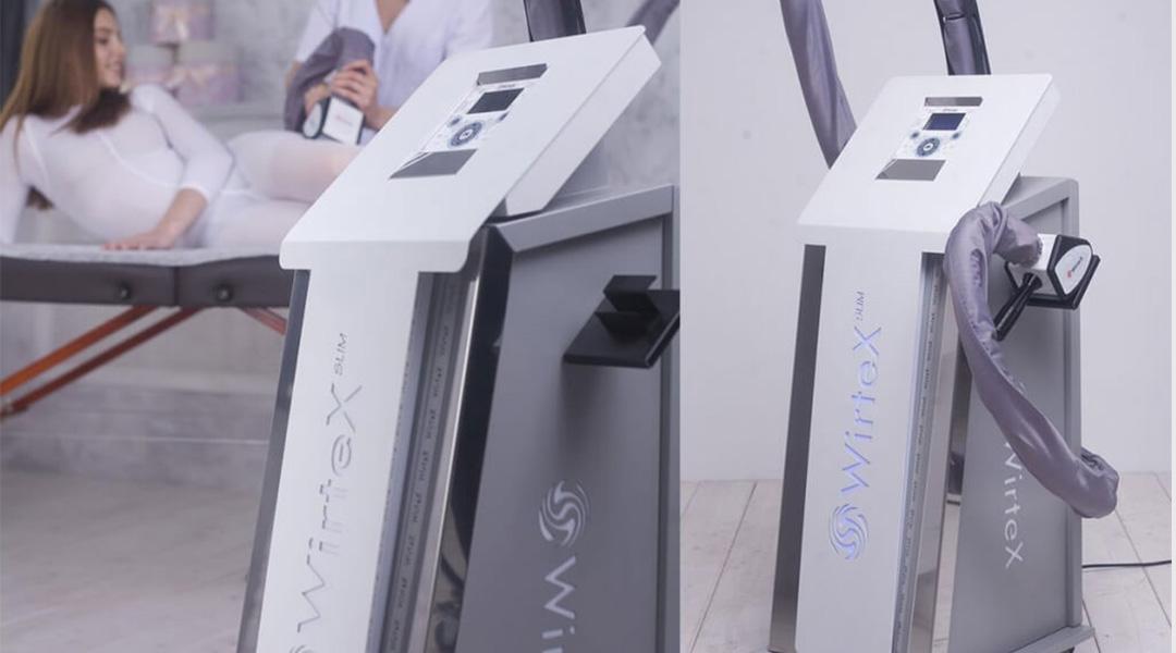 wirtex - Обзор и рейтинг оригинальных LPG-аппаратов и их аналогов