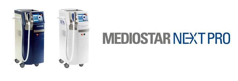 Mediostar TOB banner BIG - Диодные лазеры с регистрационным удостоверением